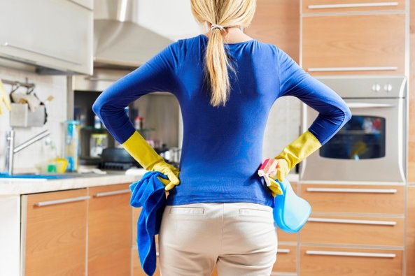 danbury cleaning service