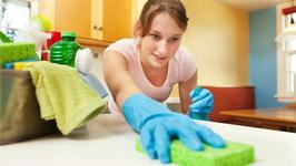 house cleaners ct