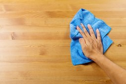 monthly cleaning danbury ct