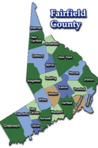 fairfield county connecticut